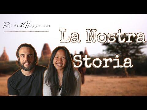 La Nostra Storia - Roads2Happiness