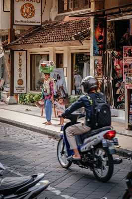 market Seminyak
