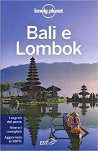 Lonely Planet - Bali e Lombok