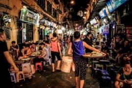 cosa fare ad Hanoi