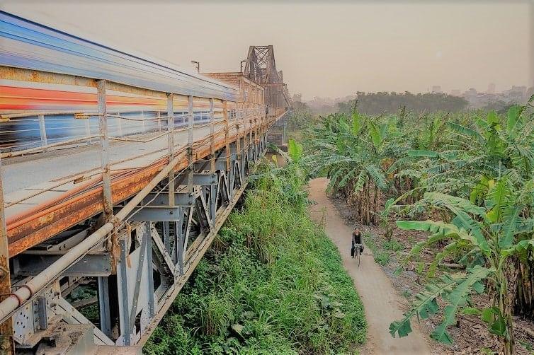 Treno Hue