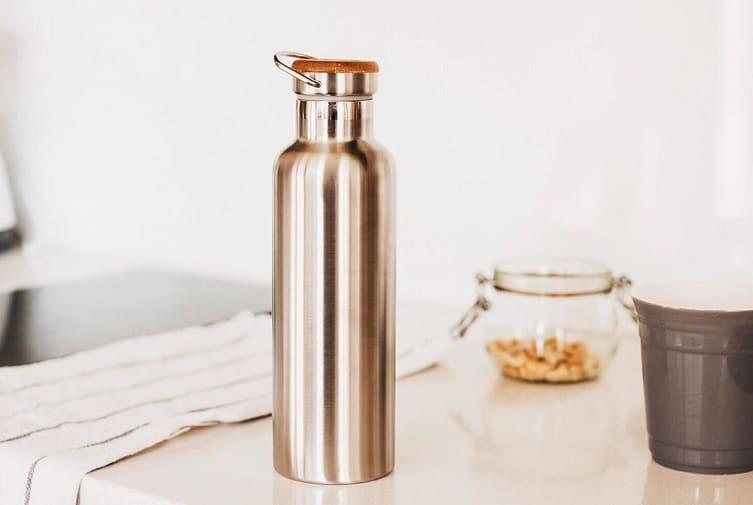 bambaw bottiglia riutilizzabile