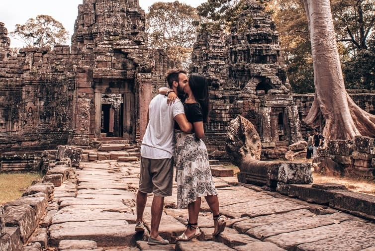 cosa vedere a Siem Reap