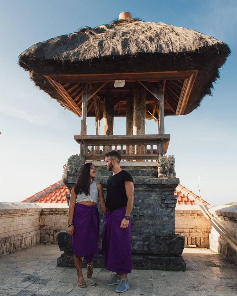 Tempio Uluato