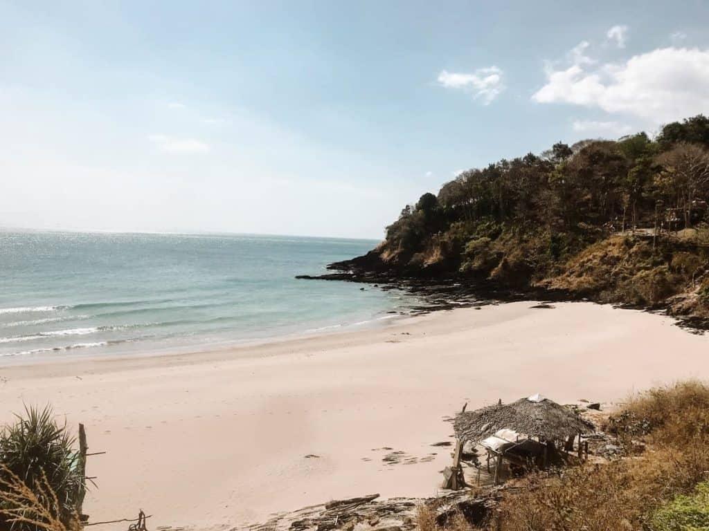 cosa vedere - Nui Bay