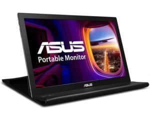 monitor portatile USB