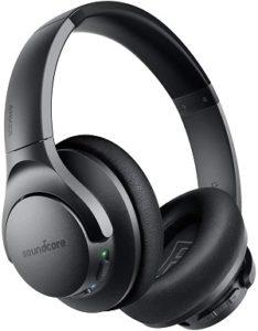 cuffie wireless soundcore life q20