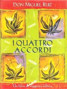 Libri Midnfulness i Quattro Accordi