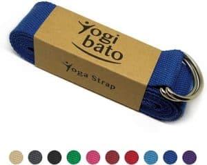 cinghia yoga
