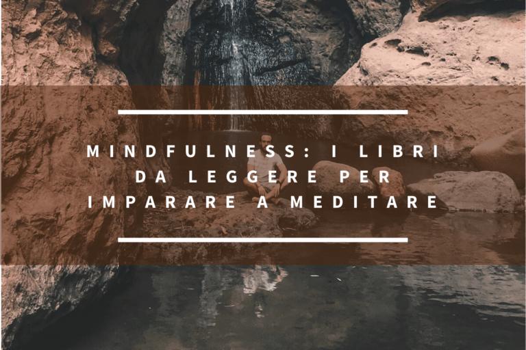 mindfulness libri