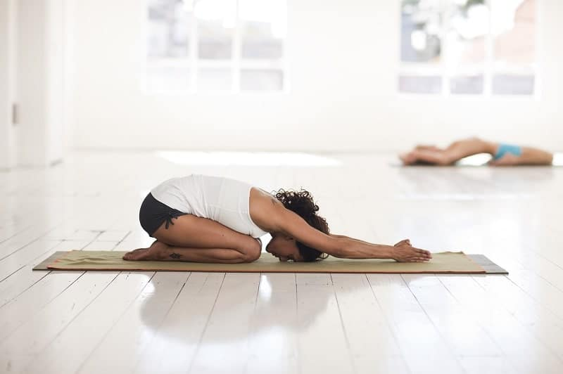 yoga consigli